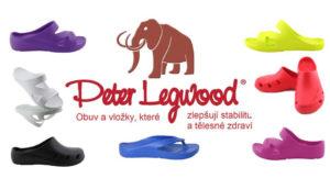 peter legwood