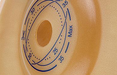 convex podložka
