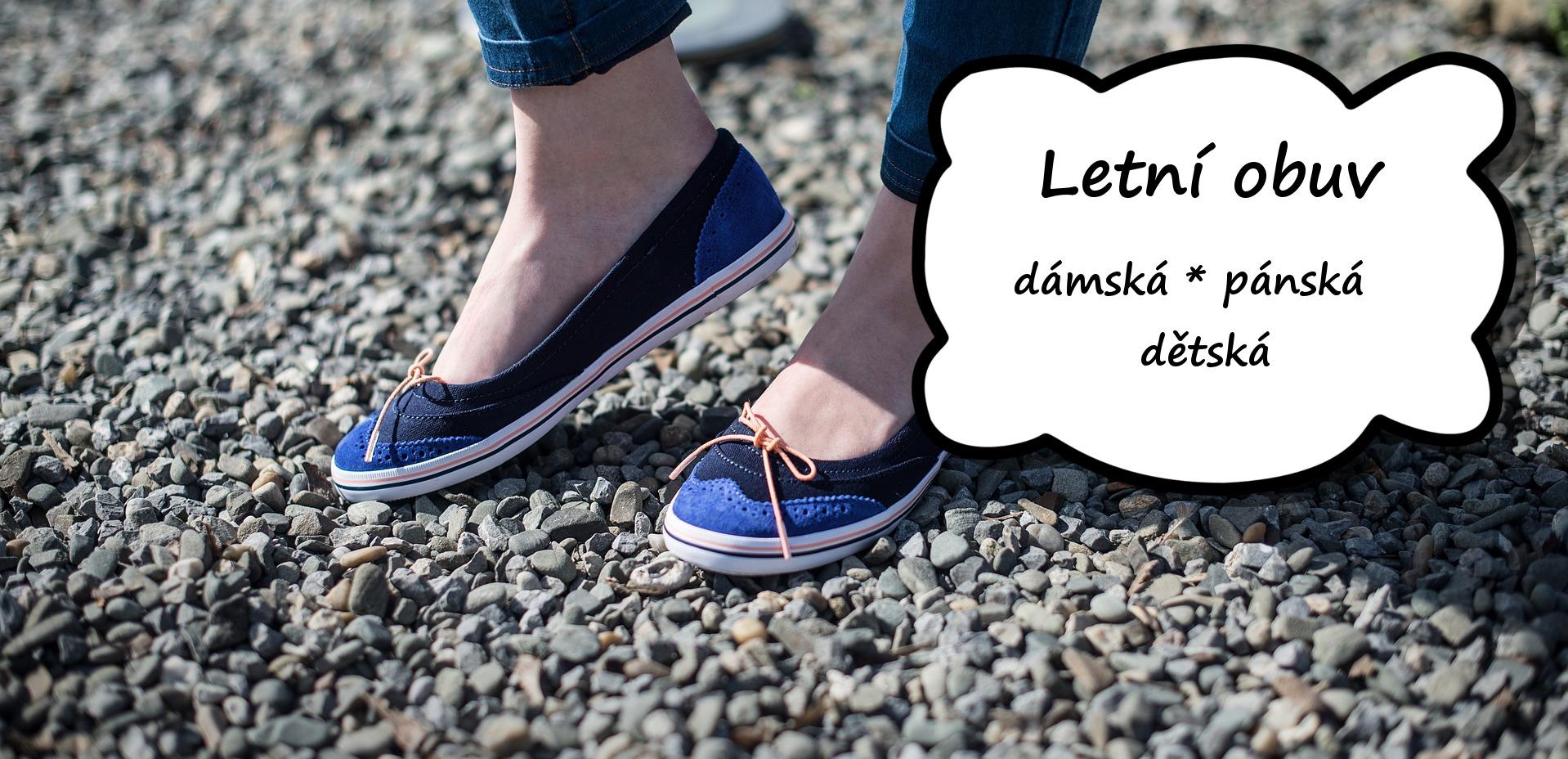 letní-obuv